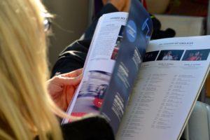 Tijdschriften worden steeds vaker online gelezen