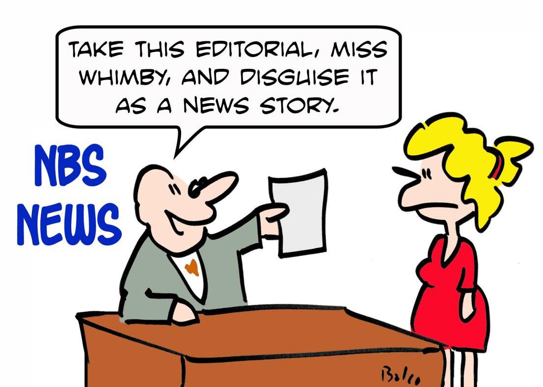 Vijf wijze lessen over nieuwskoppen schrijven