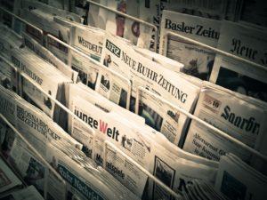 Journalisten doen meer aan reputatiemanagement