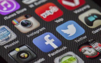 Facebookmarketing: Nederlanders verwijderen Facebook-app