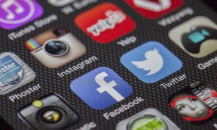 Gebruik sociale media verschuift
