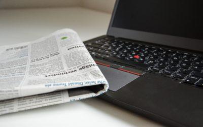 Betaalde nieuwsabonnementen komen weer helemaal terug