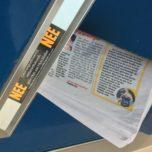 Huis-aan-huisblad City omzeilt Amsterdams folderbeleid