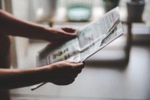 Dagblad Metro verdwijnt uit straatbeeld
